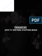2015 BL TV Staffing Book