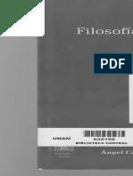 Zambrano - Filosofía y educación, manuscritos.pdf