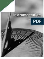 022 Instrumentation