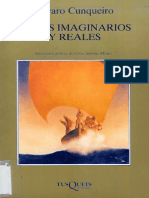 Cunqueiro, Alvaro - Viajes Imaginarios Y Reales.pdf