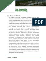 Bab 5 Pendekatan Dan Metodologi