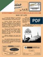 Al Kauser Shawwal