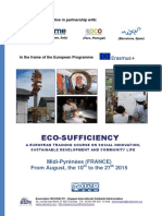 Eco Sufficiency Project Synthesis (EN)