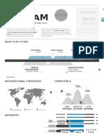 Infographic Resume 2