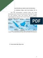 Deskripsi Proses Pembuatan Minyak Goreng Sawit