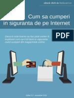 Cum Sa Cumperi in Siguranta de Pe Internet [Reduceri.co]