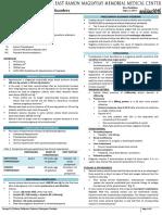 3 OB 1- Hypertensive Disorders