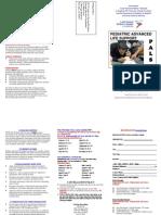 Pals Brochure