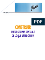 Presentacion Comercial FORSA Alum