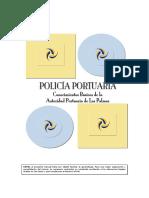 Manual Policia Portuaria