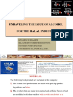 Unraveling the Issue of Alcohol