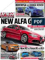 Auto Express - May 11, 2016 UK