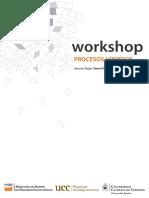 Dosier Workshop Procesos Hibridos - III JEDI