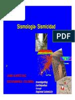 Sismologia-sismicidad