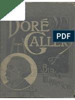 Ilustraciones Biblia Gustav Dore