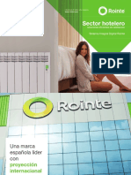 201605 Rointe Dossier Hoteles
