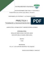 P1_Instalacion y Reconocimiento de Arduino
