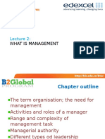 02. Lecture 2 _ What is Management _b2g