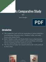 comparitive study