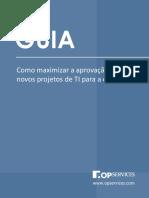 GUIA - Como Maximixar a Aprovação Dos Novos Projectos de TI