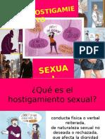 Acoso Sexual Marco Juridico