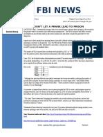 JN Press Release_AircraftLaserStrikes