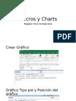 Macros y Charts