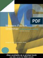 [Margaret Lang, Isabelle Perez] Modern French Gram(BookZa.org)