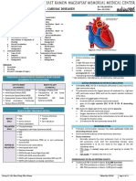 4 SURGERY II 3B - Congenital Cardiac Diseases