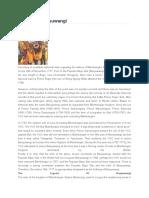 History of Banyuwangi