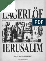 Selma Lagerlof - Ierusalim.pdf