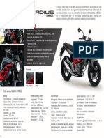 Gladius Sfv650 15 PDF Catalog