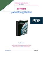 Joshaxis Application