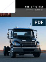 Catalogo de Venta Freightliner M2 Bussines Class