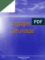 Linguagem e Comunicação 1 15
