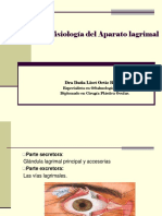 Mofosiologia Ocular
