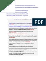 Normatividad de Contraciones Con El Estado