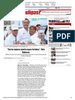 """05-09-2016 """"Son Las Mujeres Nuestra Mayor Fortaleza""""_ Neto Robinson"""