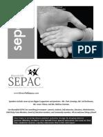 Sepac Flyer May 2016