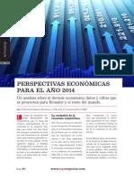 2014 tendencias económicas