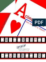 reid and stott problem solving math card games