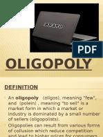 oligopoly  sujit (2)