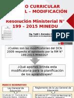 DCN MODIFICADO - PLANIFICACIÓN RUTAS-YUDIT.pptx