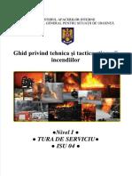 Fileshare_Ghid Privind Tehnica Si Tactica Stingerii Incendiilor