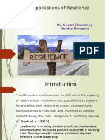 Practical Applications of Resilience (1) [Recovered].pptx
