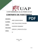 CONTRATO DE  FIDECOMISO.docx