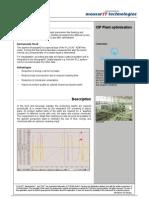 MeasurIT Flexim ADM ShurgraphD Project DL 0906
