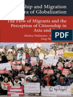 (Transcultural Research – Heidelberg Studies on Asia and Europe in a Global Context 5) Markus Pohlmann, Jonghoe Yang, Jong-Hee Lee (Auth.), Markus Pohlmann, Jonghoe Yang, Jong-Hee Lee (Eds.)-Citizensh