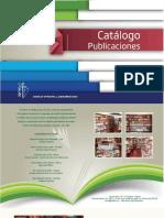 Catálogo CELAM 2014 (2)