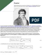 00Transformadas de Fourier